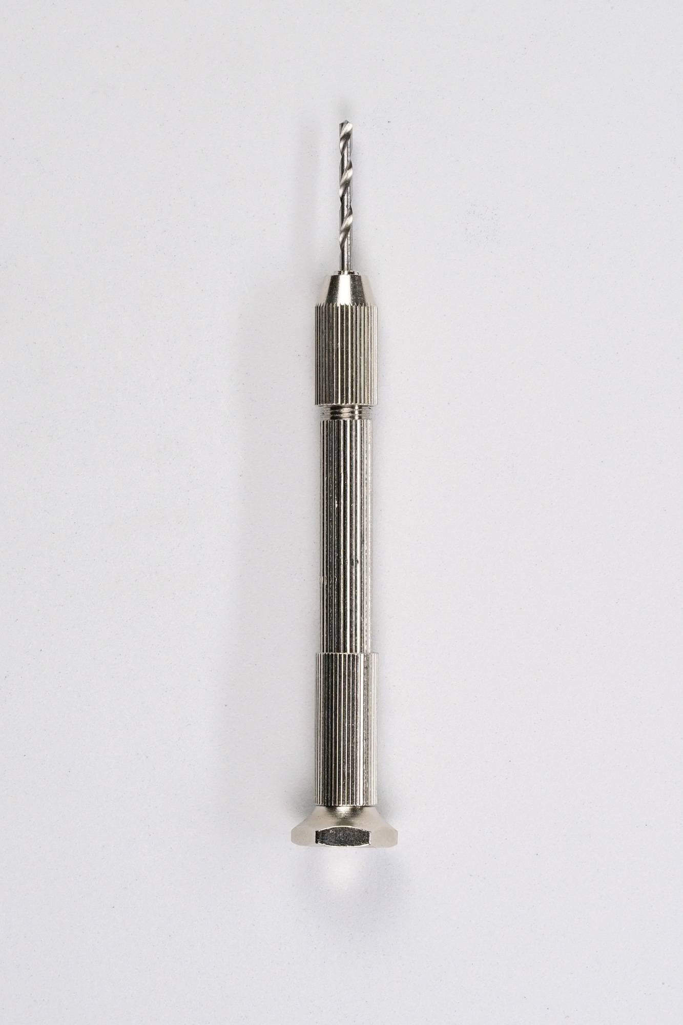 basic hand drill set 2mm