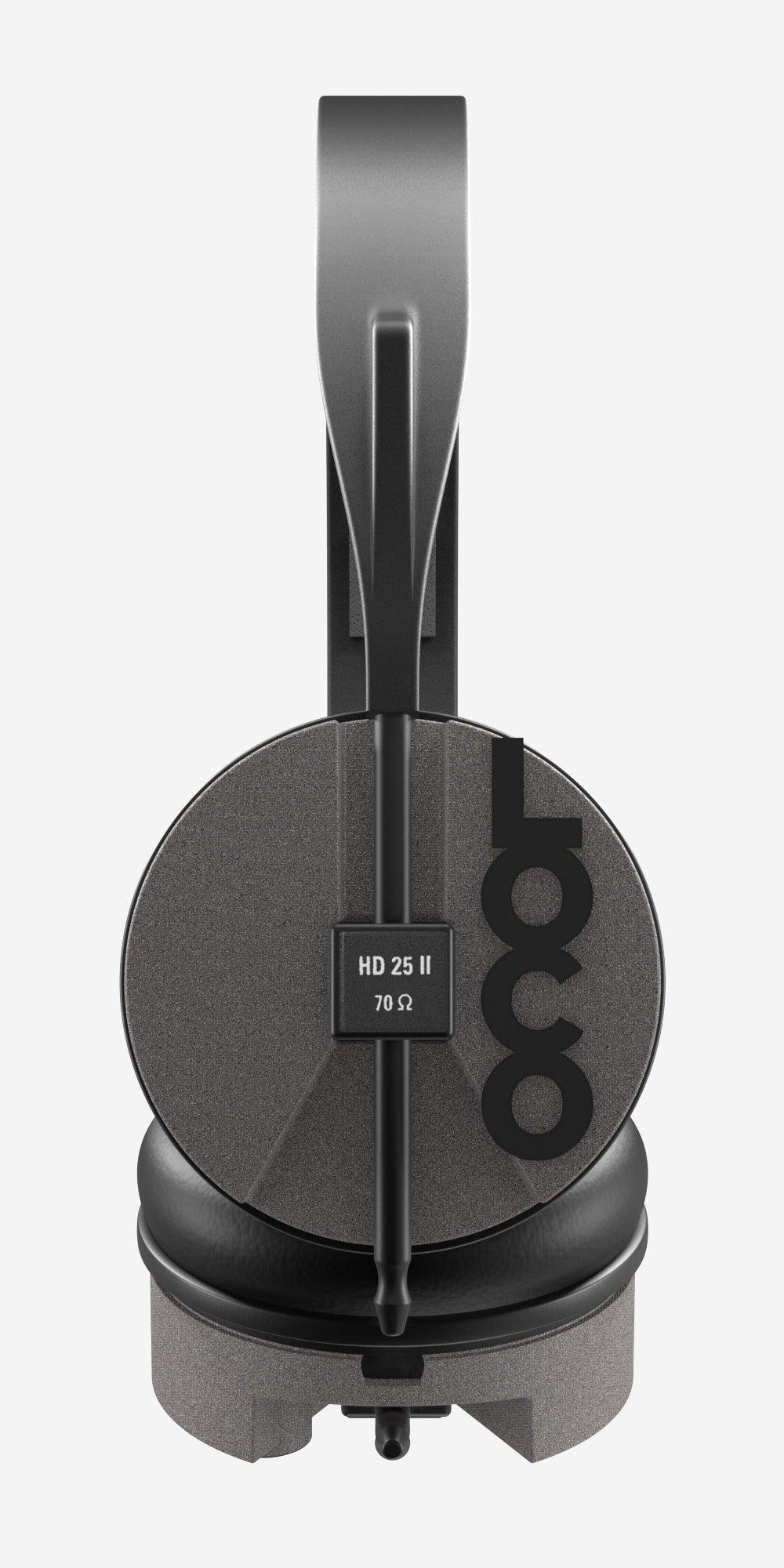 LOCO Sennheiser HD25 light branding PRO customised personalised dj headphones
