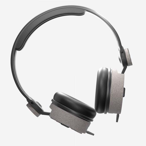 LOCO Sennheiser HD25 branding PRO custom dj headphones